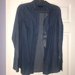 Banana Republic Jean Top